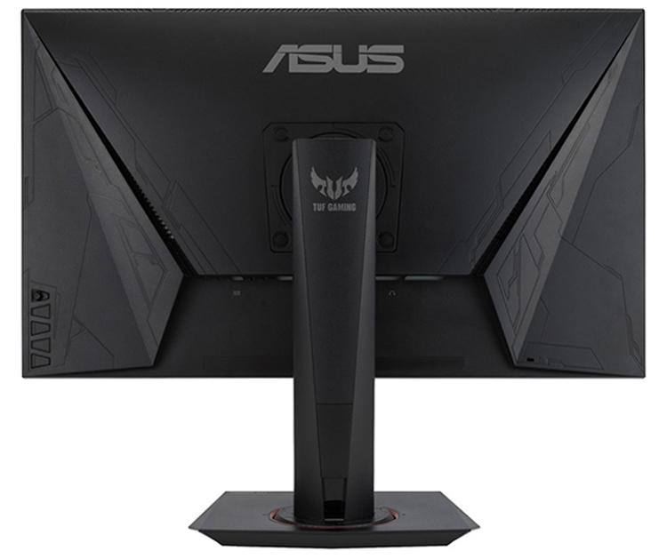 """Частота обновления монитора ASUS TUF Gaming VG279QM достигает 280 Гц"""""""