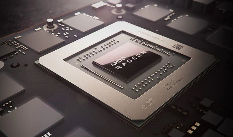 """AMD могла привлечь к производству 7-нм графических процессоров компанию Samsung"""""""