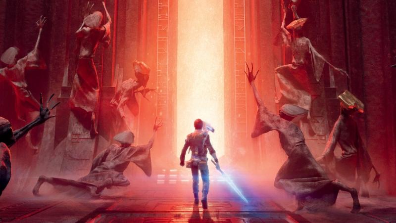 Джейсон Шрайер: разработку продолжения Star Wars Jedi: Fallen Order одобрили ещё до релиза