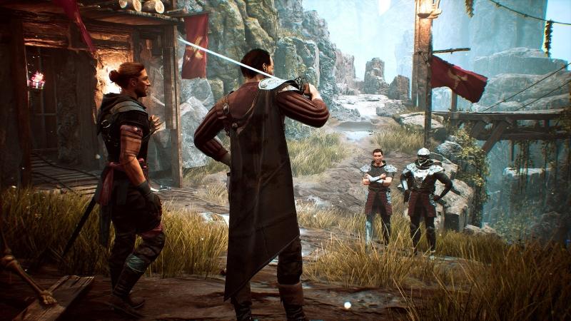 """Создатели оригинальной «Готики» анонсируют новую игру в следующем году"""""""