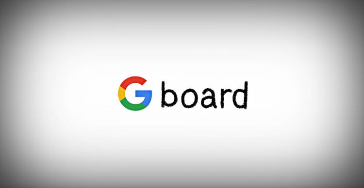 "Google сломала клавиатуру Gboard"""