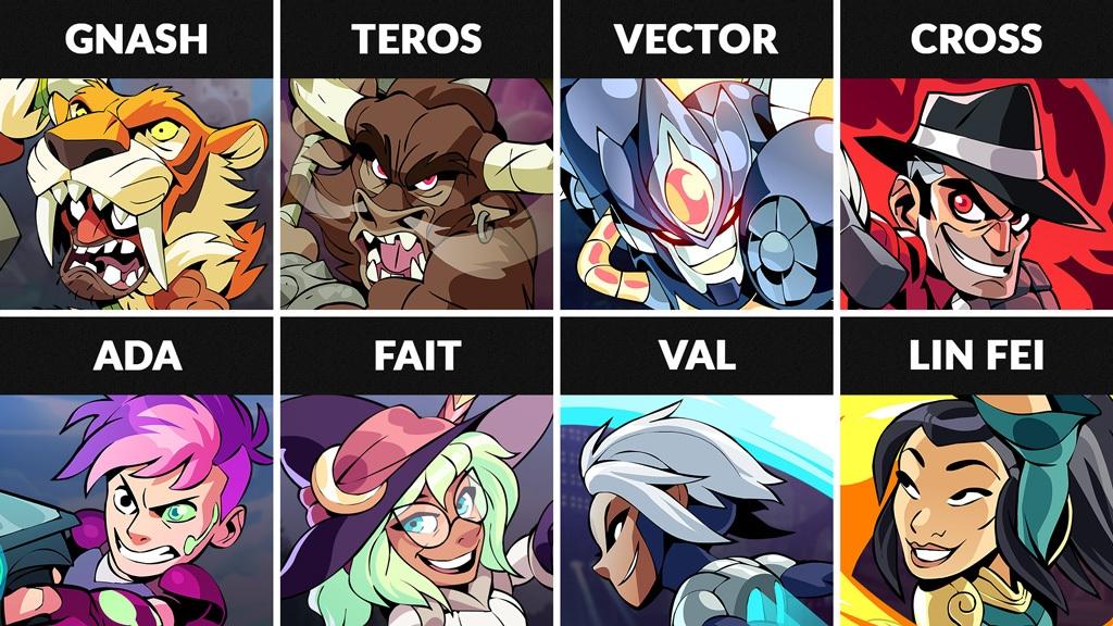 Серия сменяемых героев на неделю