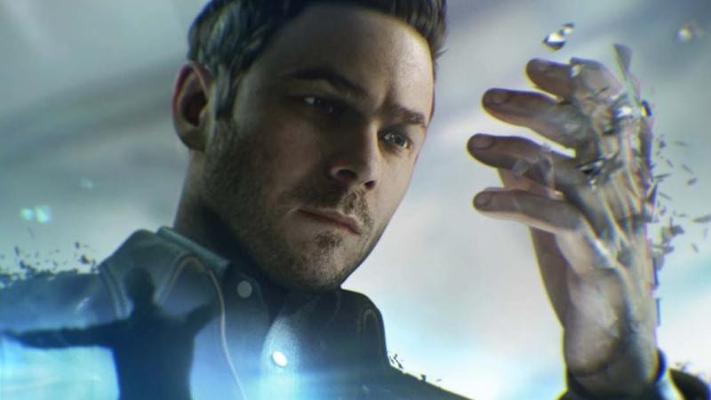 Quantum Break проговариваются мысли Льюисса Керролла из Страны Чудес: не нужно ссориться со временем, а не то оно обидится