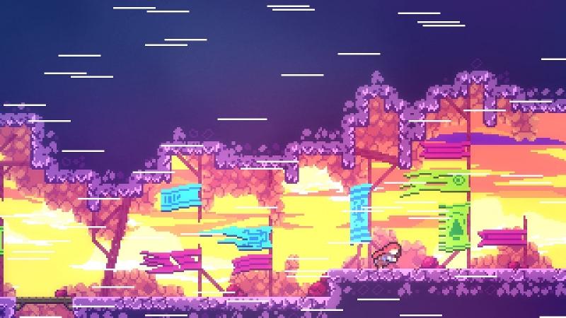 В сентябре 2019 года Celeste получила бесплатное дополнение Farewell, добавляющее в игру более 100 новых экранов