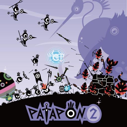 Обложка Patapon 2 Remastered