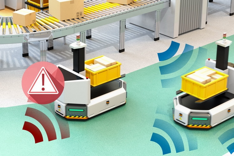 Роботизация требует лучшего контроля за сетевыми ресурсами, чем могут предоставить традиционные провайдеры