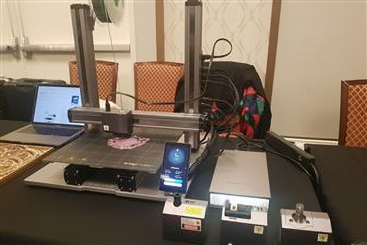 3D-система 3-в-1 от Snapmaker
