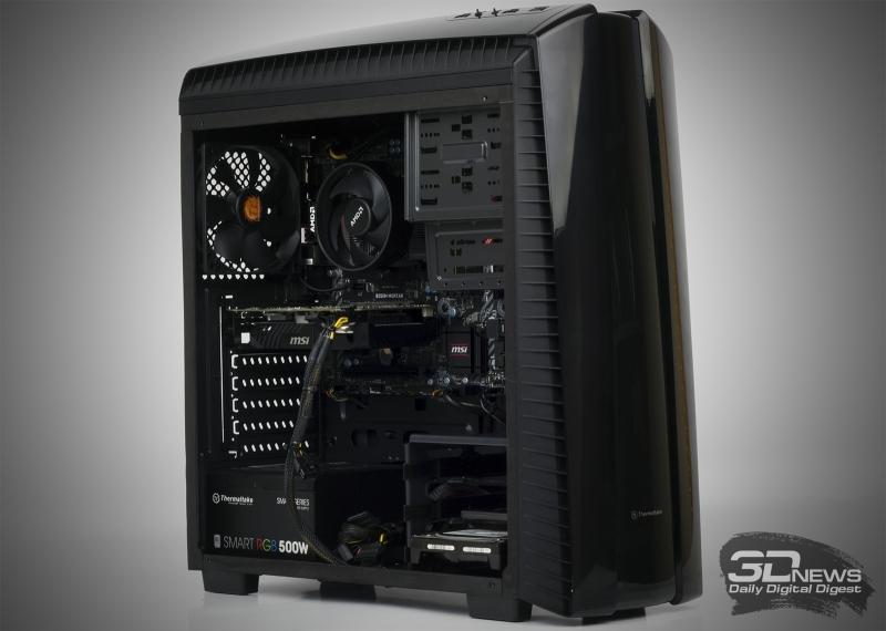 Компьютер месяца — январь 2020 года