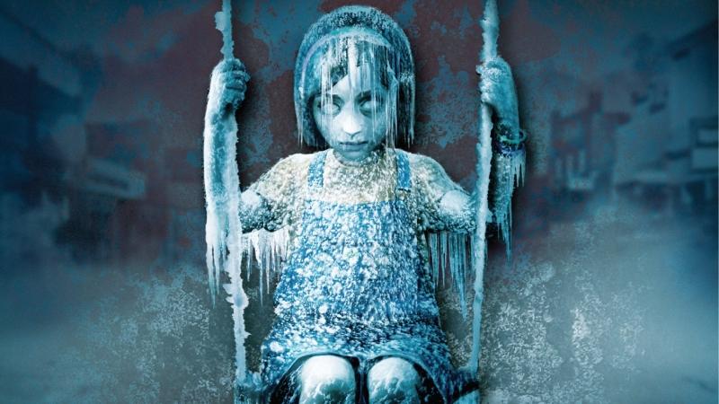 Silent Hill: Shattered Memories — теперь с зимней свежестью!