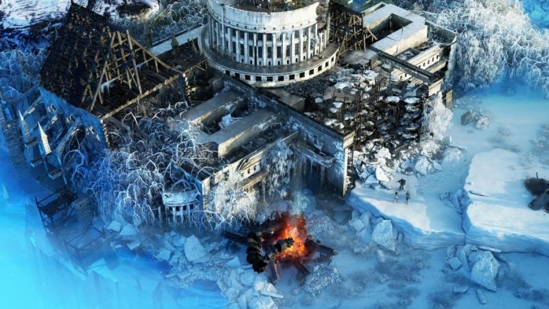 Обычная и изрядно надоевшая картина для постапокалипсиса — пустыня в духе «Безумного Макса». Третья часть Wasteland исправляет ситуацию