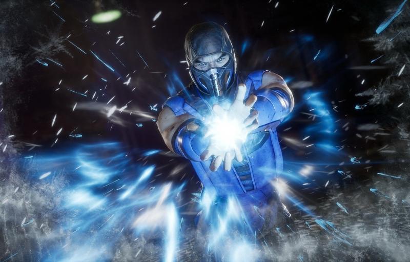 Без Саб-Зиро не обошлась ни одна номерная часть Mortal Kombat