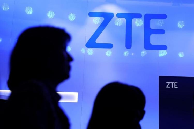 ZTE придумала, как получить $1,7 миллиарда для финансирования разработки 5G