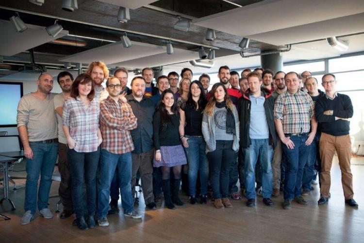 Редакционная команда Ubisoft в 2014 году — эти люди сделали игры компании столь похожими