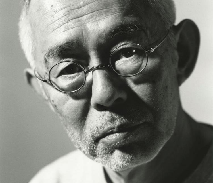 Портрет Тошио Судзуки (Toshio Suzuki)