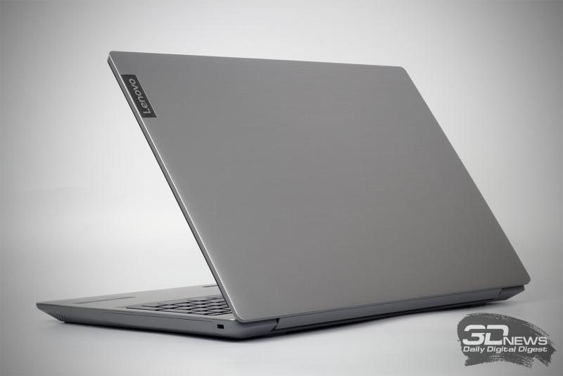 Lenovo IdeaPad L340-15IWL (81LG00N0RU)