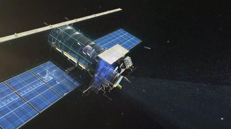 АО «Российские космические системы»