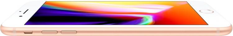 iPhone 8 — самый дешёвый актуальный смартфон Apple. Стоимость в России составляет 40 тыс. руб. Именно на смену ему придёт новый «недорогой iPhone»