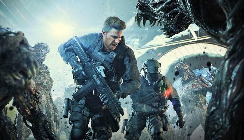 По информации Biohazard Declassified, в Resident Evil 8 должен появиться и Крис Редфилд