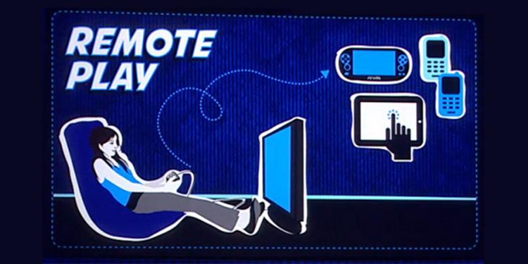 Sony рассматривает возможность трансляции PS4-игр на Xbox One и Nintendo Switch