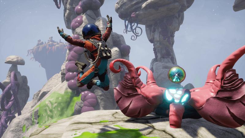 В Games Industry полагают, что в цифровом формате Journey to the Savage Planet показала себя лучше, чем в рознице