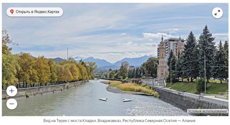 Источник изображения: сервис «Яндекс.Карты»