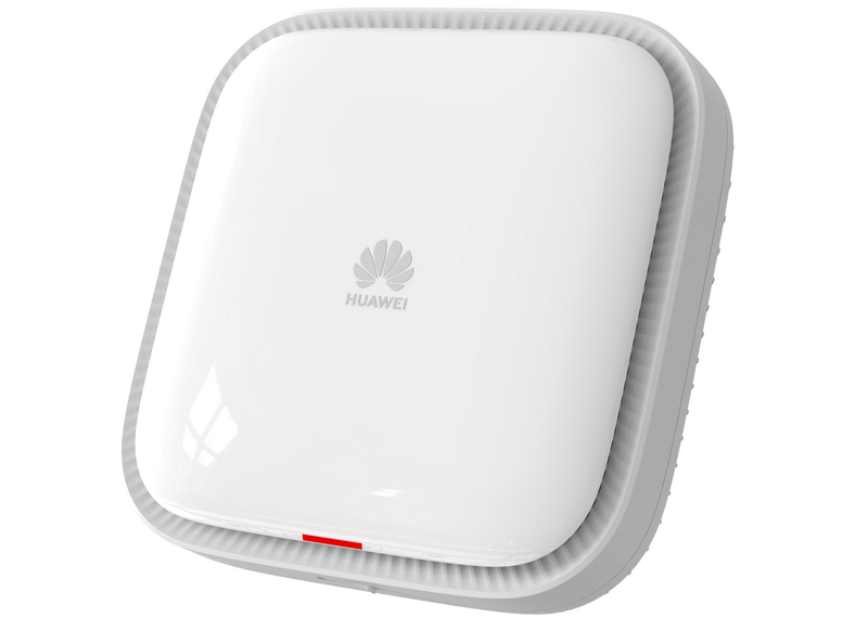 Huawei AirEngine 8670-X1-PRO: флагман новой серии точек доступа