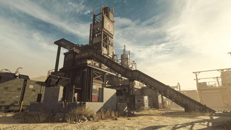 Карта Rust