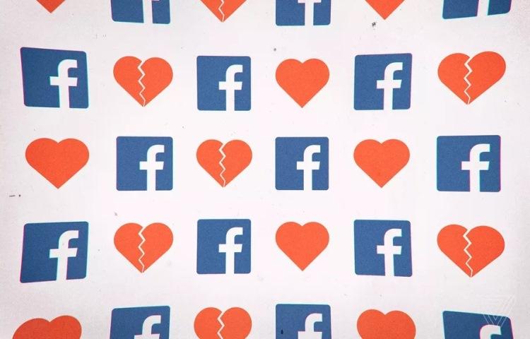Facebook откладывает запуск сервиса знакомств в Европе из-за вмешательства регулятора