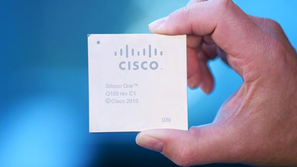 Cisco Silicon One Q100: переход от «проприетарной» модели к «покупной»