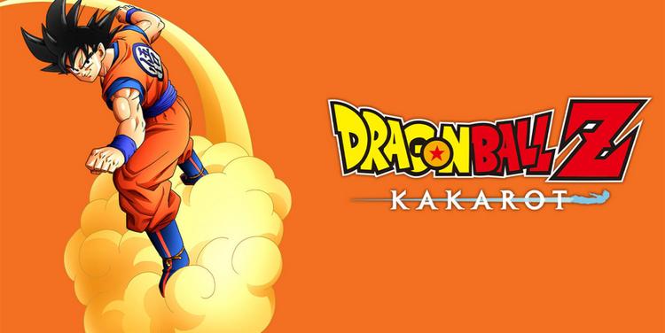 NPD: в январе по продажам Dragon Ball Z: Kakarot обошла всех, но не изменила тенденцию рынка