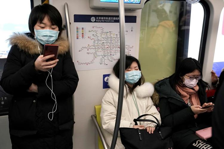 В Китае рухнул спрос на смартфоны
