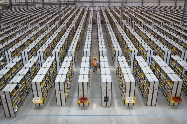 Китайское перепроизводство: запасы смартфонов превысили 60 млн единиц