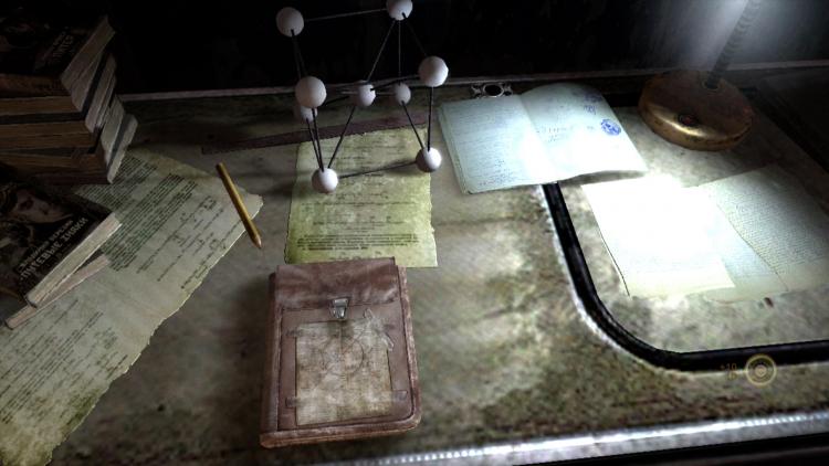 Metro Redux на Xbox 360
