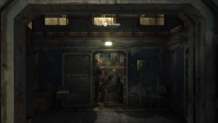 Metro Redux на PS4
