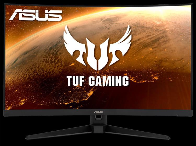 ASUS TUF Gaming VG328H1B: игровой монитор с частотой обновления 165 Гц