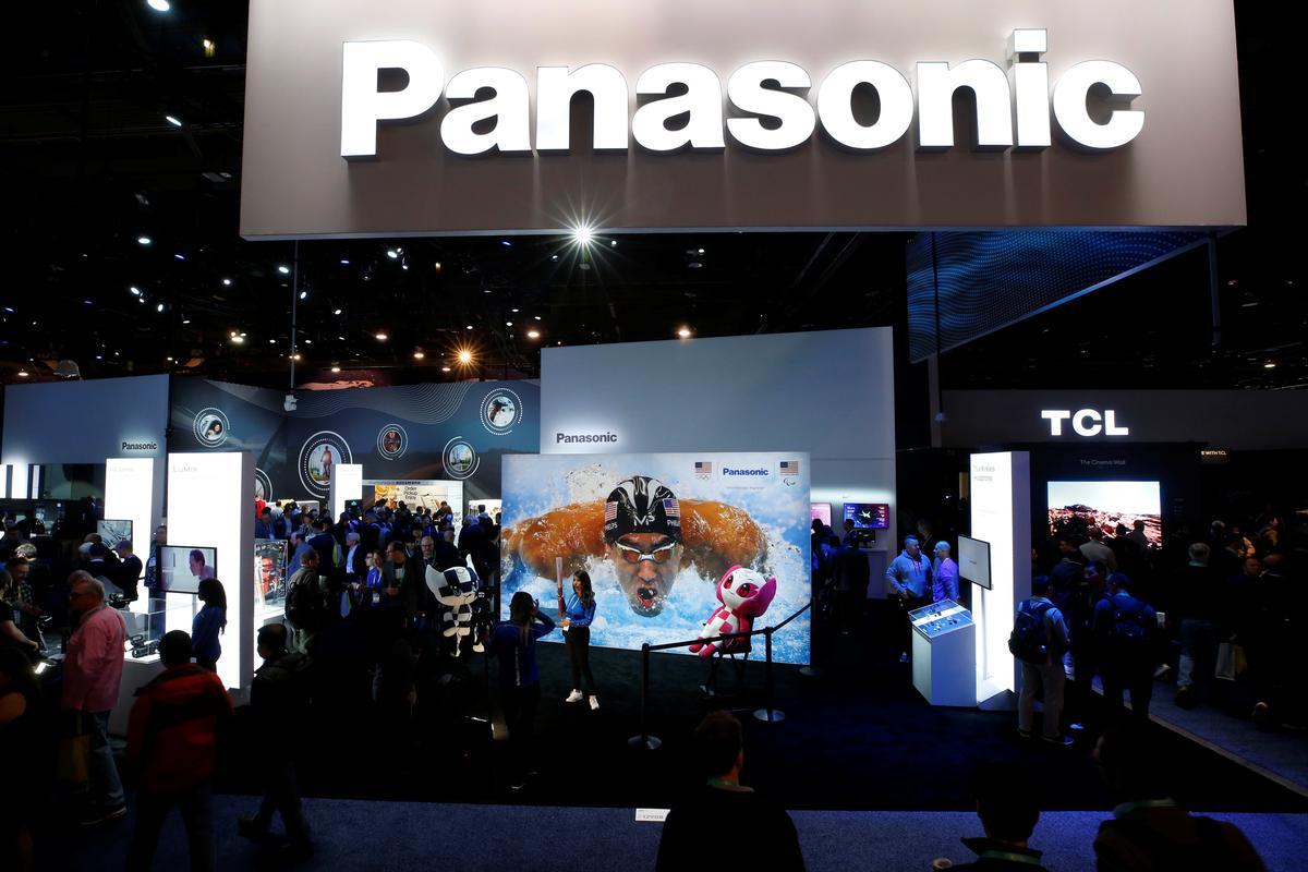 Panasonic может отказаться от производства солнечных батарей на заводе Tesla