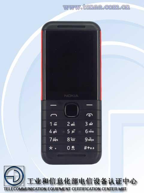 Недорогой телефон Nokia TA-1212 показался на изображениях