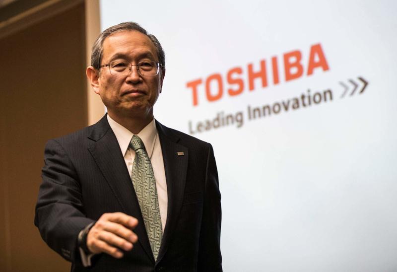 Профессор Фудзио Масуока, изобретатель флеш-памяти