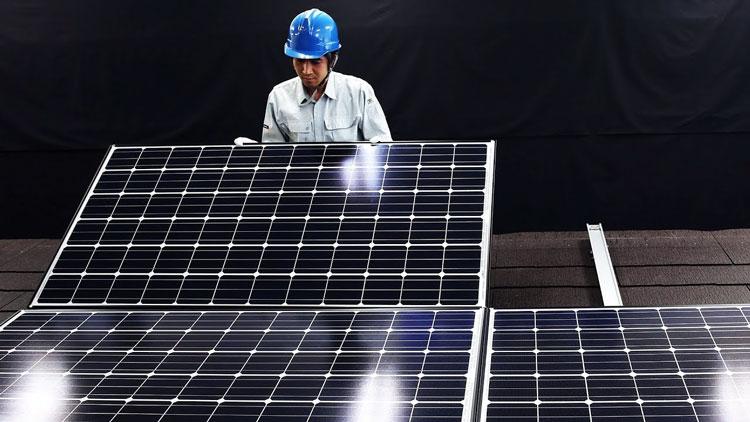Panasonic потеряла интерес к выпуску солнечных панелей и с Tesla, и в США