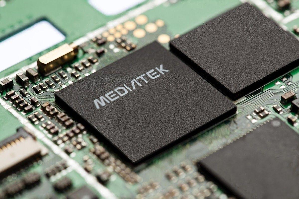 Mediatek COO Reveals Details of the Helio X30 SoC - Главная