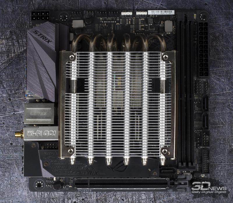 Thermalright AXP-100