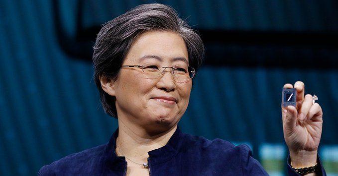 Статистика MindFactory: AMD теснит Intel даже на падающем рынке