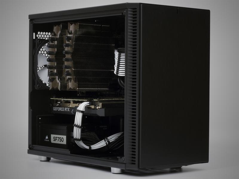 Компьютер месяца — март 2020 года