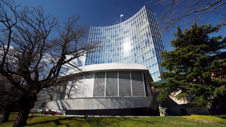 Штаб-квартира ВОИС в Лозанне, Швейцария