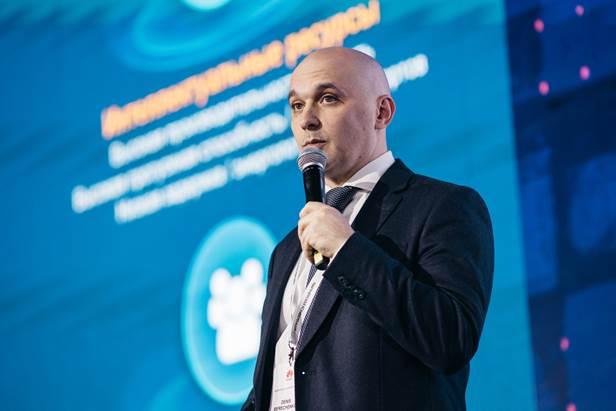 Денис Сереченко: «Весь процесс цифровизации сегодня строится вокруг данных».