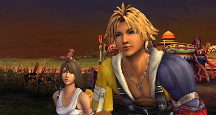 Опрос показал, что в Японии Final Fantasy X считают лучшей игрой в серии
