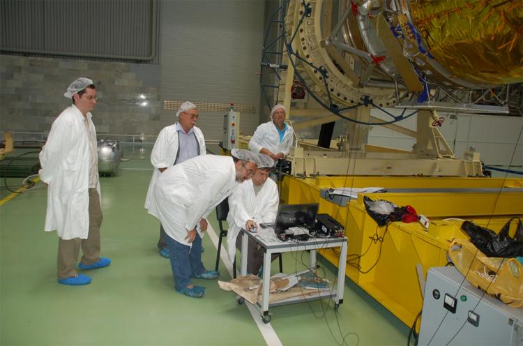 Япония может официально присоединиться к проекту «Спектр-УФ»