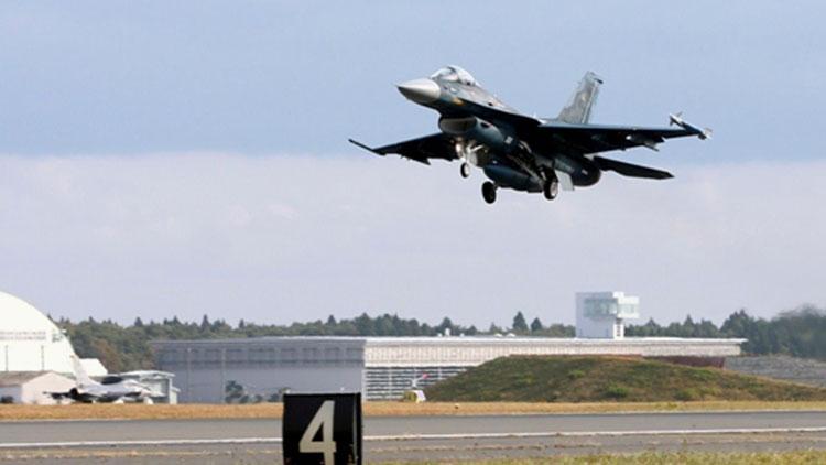 Истребитель F-2 (Reuters)