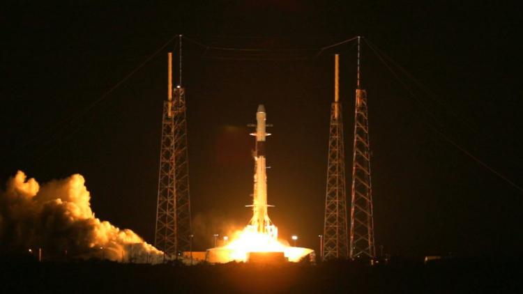 Космонавты проходят подготовку на случай нехватки американцев на МКС