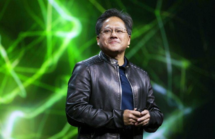 GTC 2020: трансляцию NVIDIA с открытия заменят пресс-релизами и обращением к инвесторам